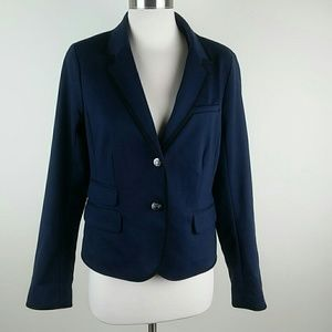 Gap The Academy Blazer women's size 8